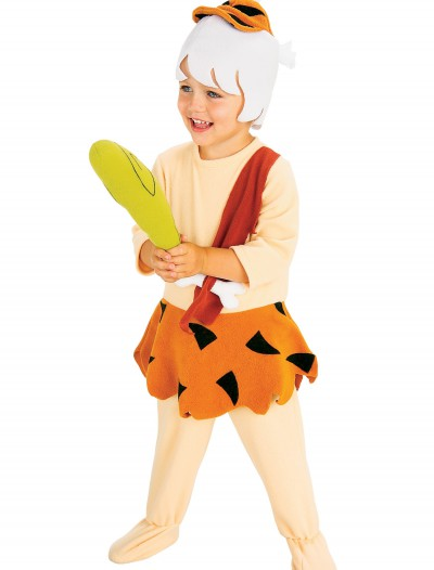 Bamm Bamm Toddler Costume, halloween costume (Bamm Bamm Toddler Costume)