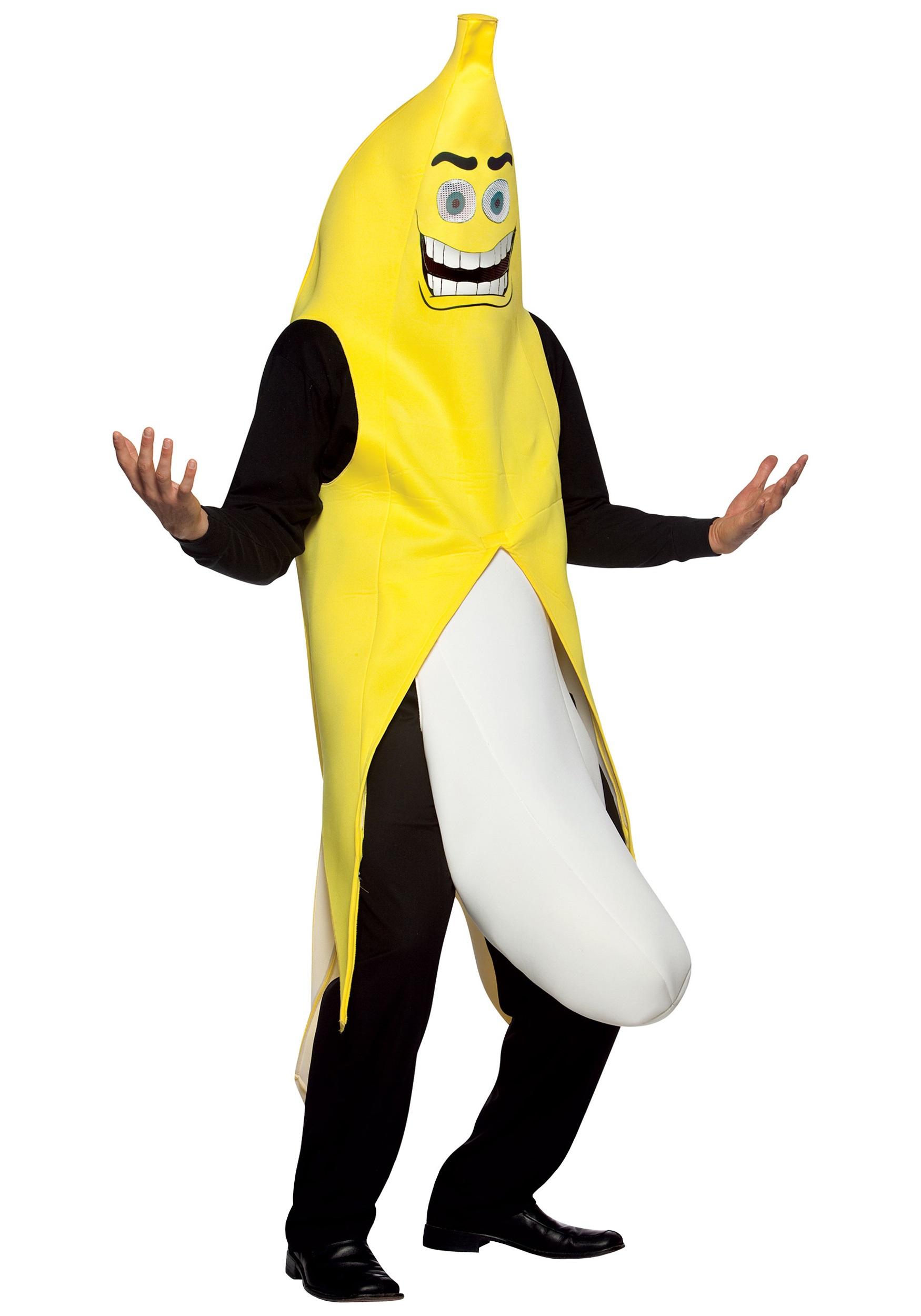 Banana Flasher Costume  sc 1 st  Halloween Costumes & Banana Flasher Costume - Halloween Costumes