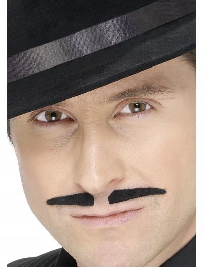 Bandit Moustache, halloween costume (Bandit Moustache)