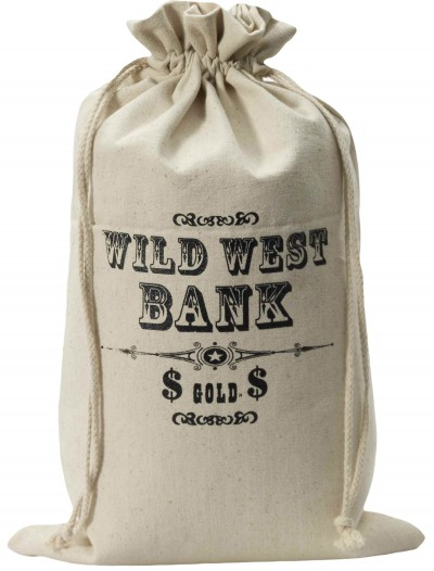 Bank Money Bag, halloween costume (Bank Money Bag)