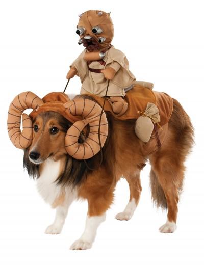 Bantha Pet Costume, halloween costume (Bantha Pet Costume)