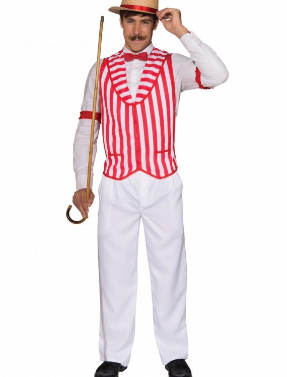 Barbershop Quartet Vest, halloween costume (Barbershop Quartet Vest)