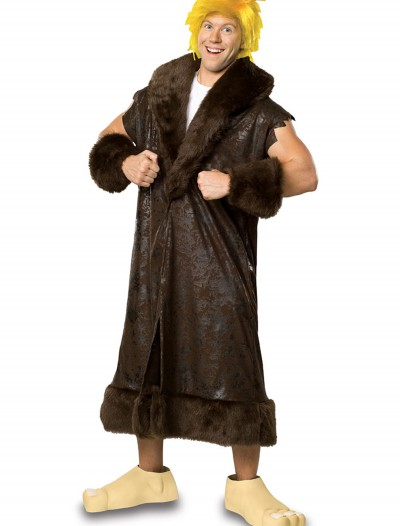 Barney Rubble Plus Size Costume, halloween costume (Barney Rubble Plus Size Costume)