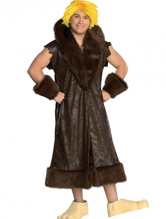 Barney Rubble Teen Costume, halloween costume (Barney Rubble Teen Costume)