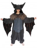 Bat Pajama Costume, halloween costume (Bat Pajama Costume)