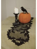 Bat Table Runner, halloween costume (Bat Table Runner)