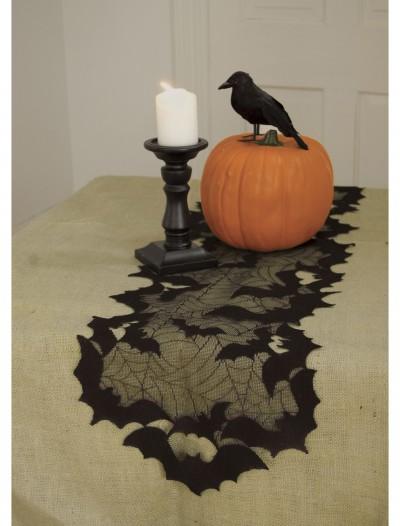 Bat Table Runner, halloween costume (Bat Table Runner)