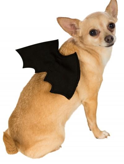 Bat Wings Pet Costume, halloween costume (Bat Wings Pet Costume)