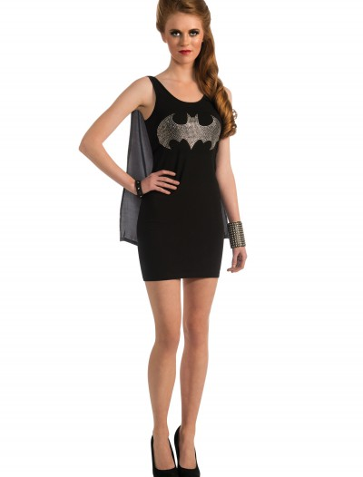 Batgirl Tank Dress, halloween costume (Batgirl Tank Dress)