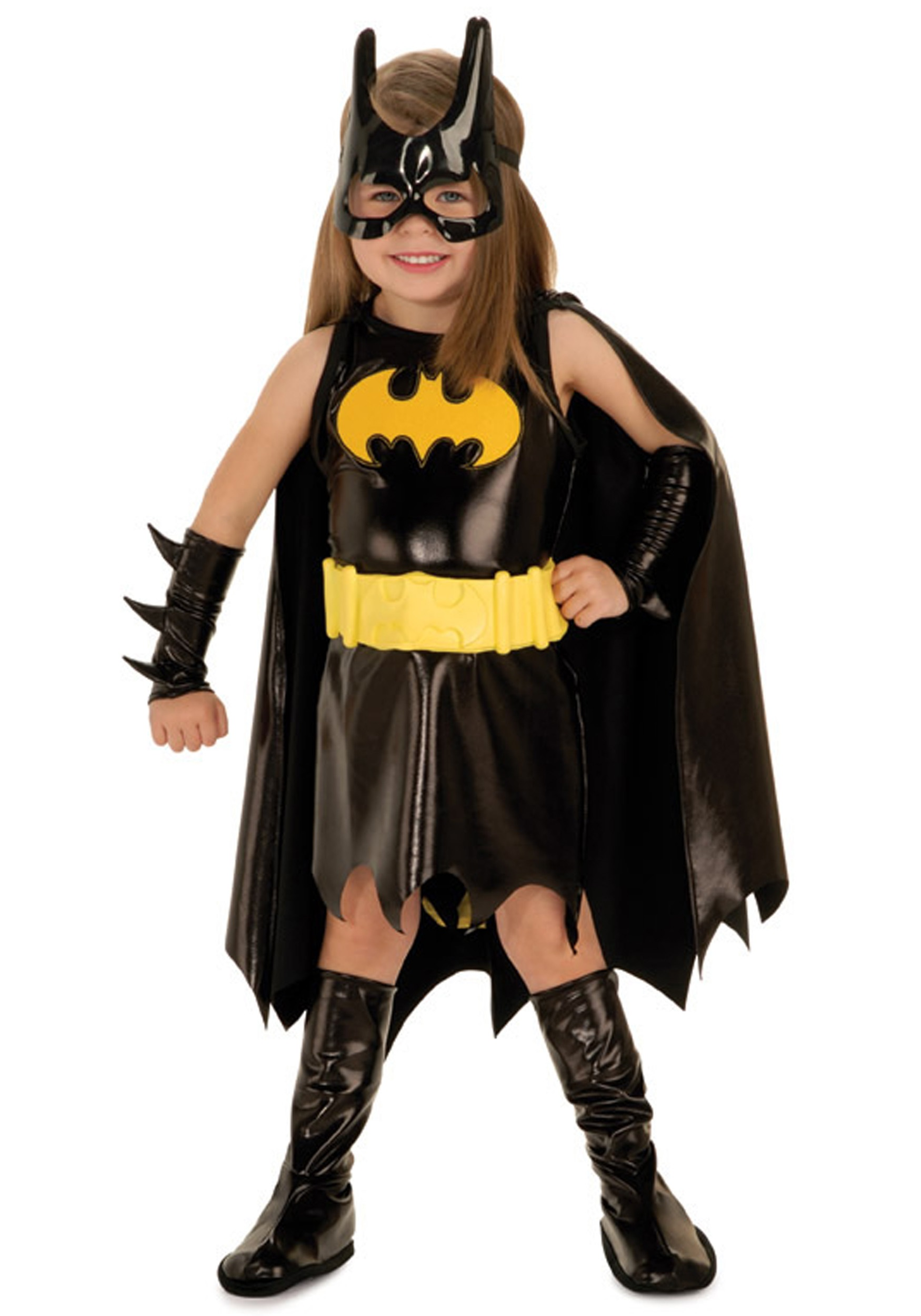 Batgirl Toddler Costume  sc 1 st  Halloween Costumes & Batgirl Toddler Costume - Halloween Costumes