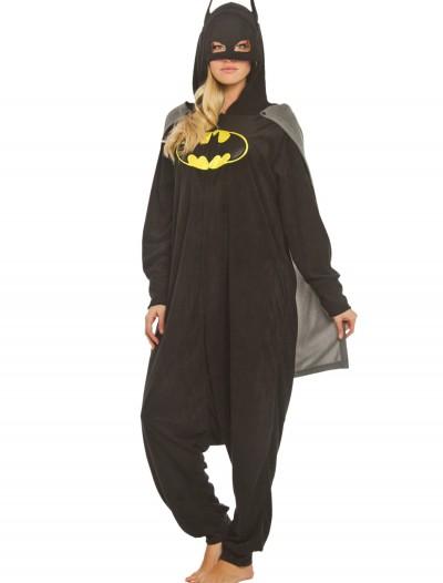 Batman: Batman Kigurumi, halloween costume (Batman: Batman Kigurumi)