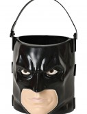 Batman Treat Pail, halloween costume (Batman Treat Pail)