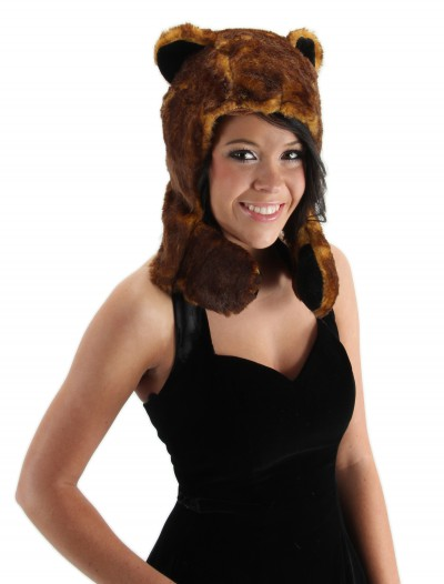 Bear Hug Hat, halloween costume (Bear Hug Hat)