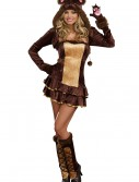 Bear Hugs Costume, halloween costume (Bear Hugs Costume)