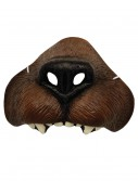 Bear Nose, halloween costume (Bear Nose)