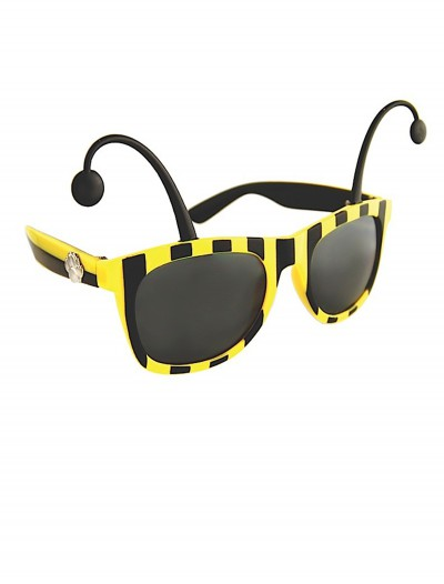 Bee Sunglasses, halloween costume (Bee Sunglasses)