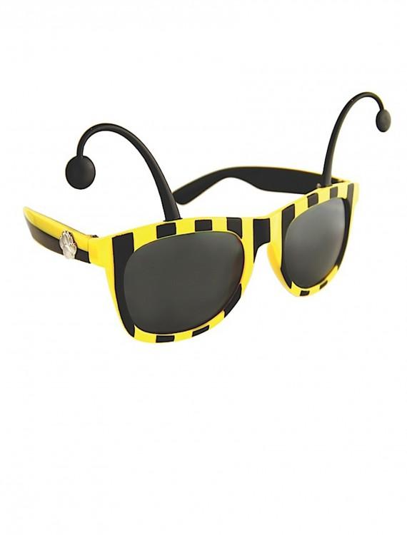 Bee Sunglasses, halloween costume (Bee Sunglasses)