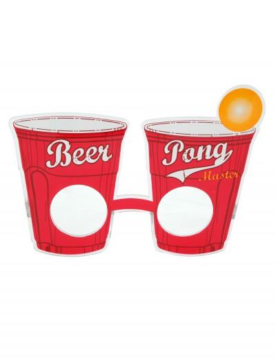 Beer Pong Glasses, halloween costume (Beer Pong Glasses)
