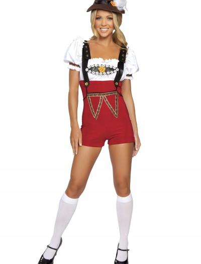 Beer Stein Babe Costume, halloween costume (Beer Stein Babe Costume)