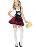 Beer Stein Beauty Costume, halloween costume (Beer Stein Beauty Costume)