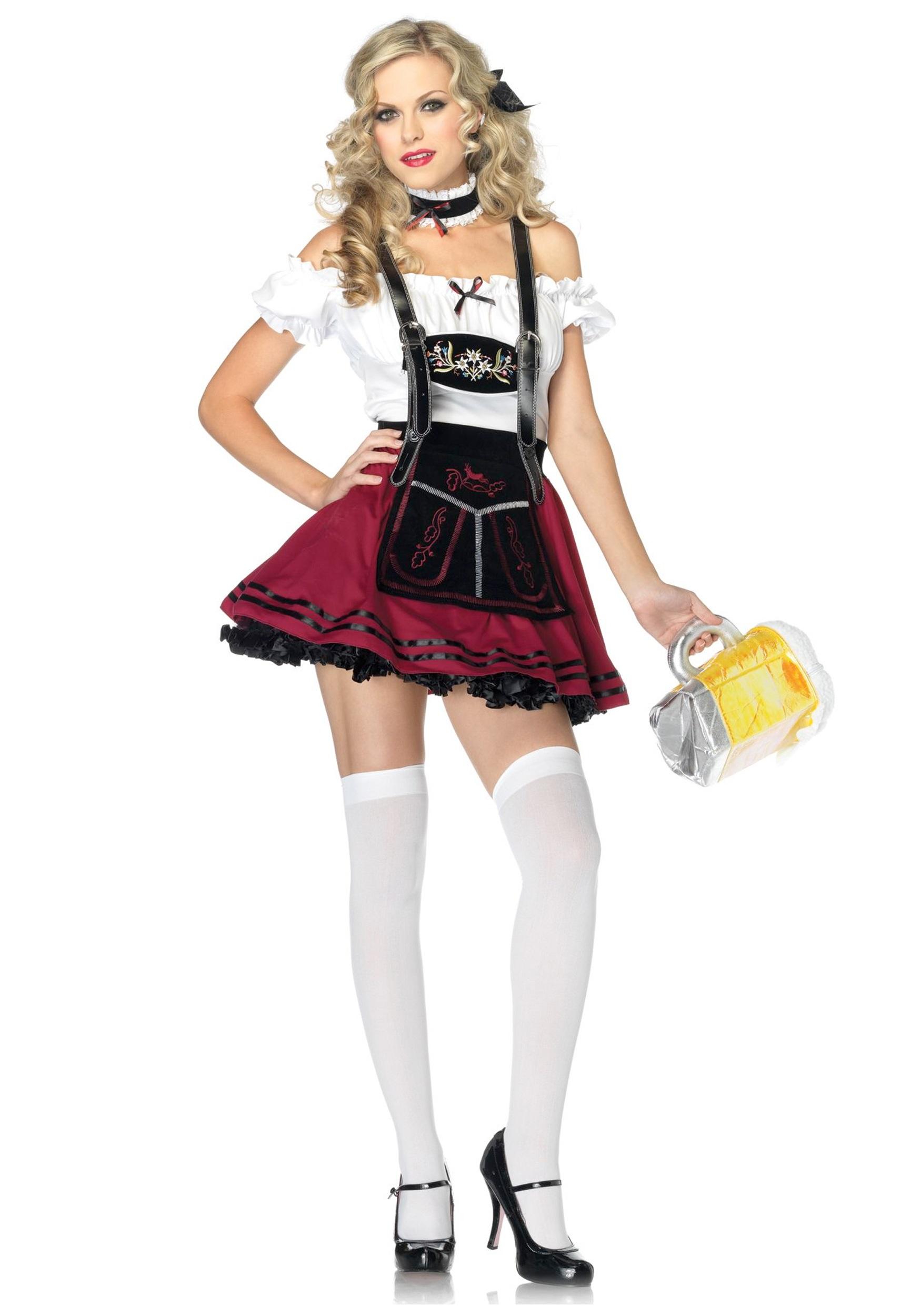 Эротический костюм официанта 1 фотография