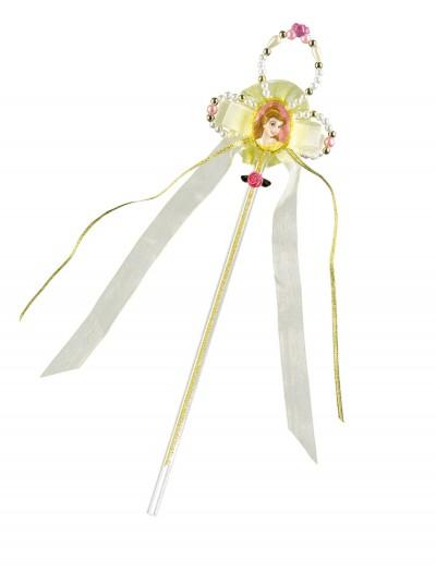 Belle Wand, halloween costume (Belle Wand)