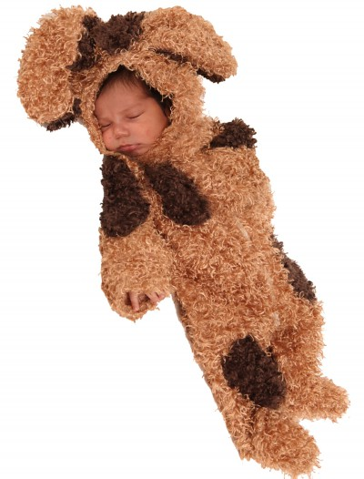 Bentley the Puppy Infant Costume, halloween costume (Bentley the Puppy Infant Costume)