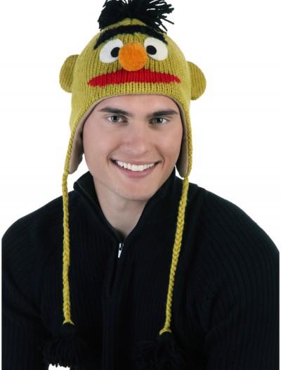 Bert Hat, halloween costume (Bert Hat)