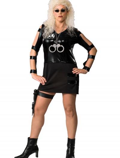 Beth the Bounty Hunter Costume, halloween costume (Beth the Bounty Hunter Costume)