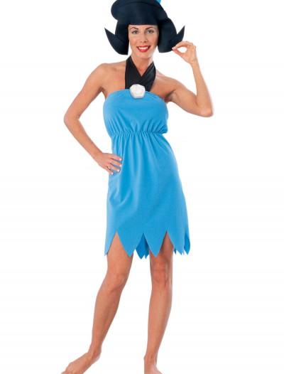 Betty Rubble Adult Costume, halloween costume (Betty Rubble Adult Costume)