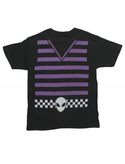 Big Bang Theory Howard Costume T-Shirt, halloween costume (Big Bang Theory Howard Costume T-Shirt)