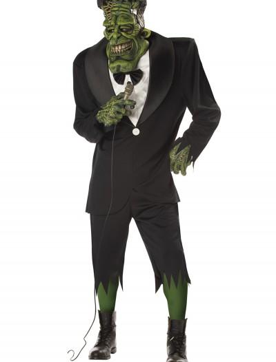 Big Frank Costume, halloween costume (Big Frank Costume)