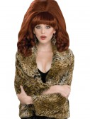Big Red Wig, halloween costume (Big Red Wig)