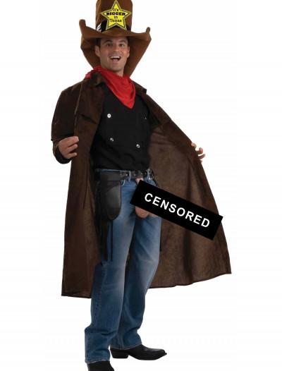 Bigger in Texas Costume, halloween costume (Bigger in Texas Costume)