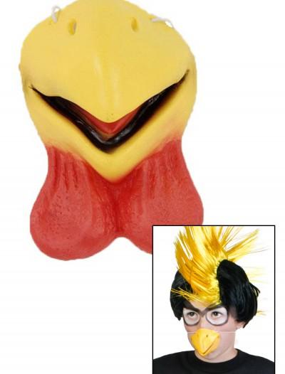 Bird Beak Nose, halloween costume (Bird Beak Nose)