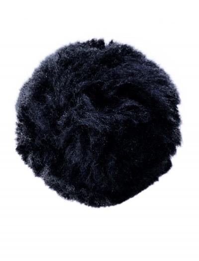 Black Bunny Tail, halloween costume (Black Bunny Tail)