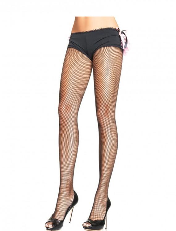 Black Fishnet Stockings, halloween costume (Black Fishnet Stockings)