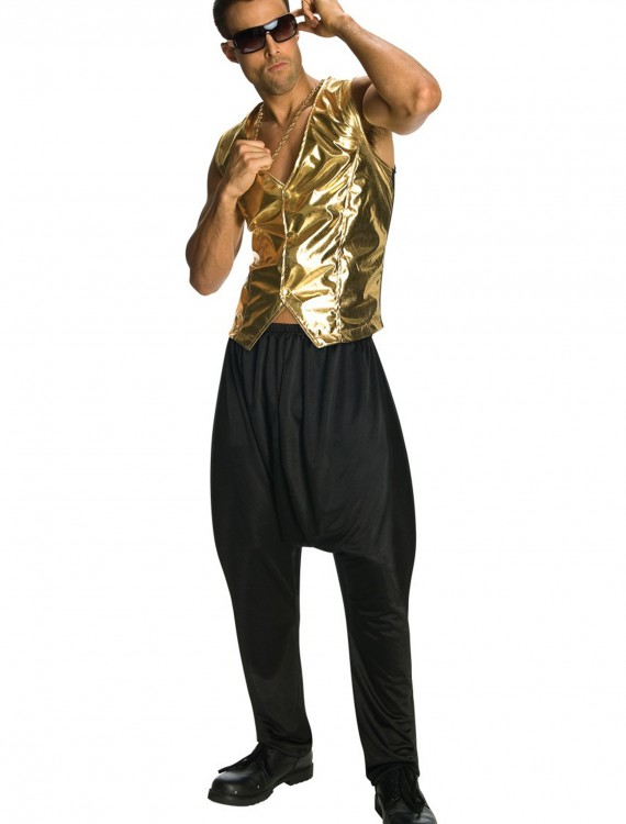 Black Hammer Pants, halloween costume (Black Hammer Pants)