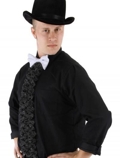 Black Insta Tux Kit, halloween costume (Black Insta Tux Kit)