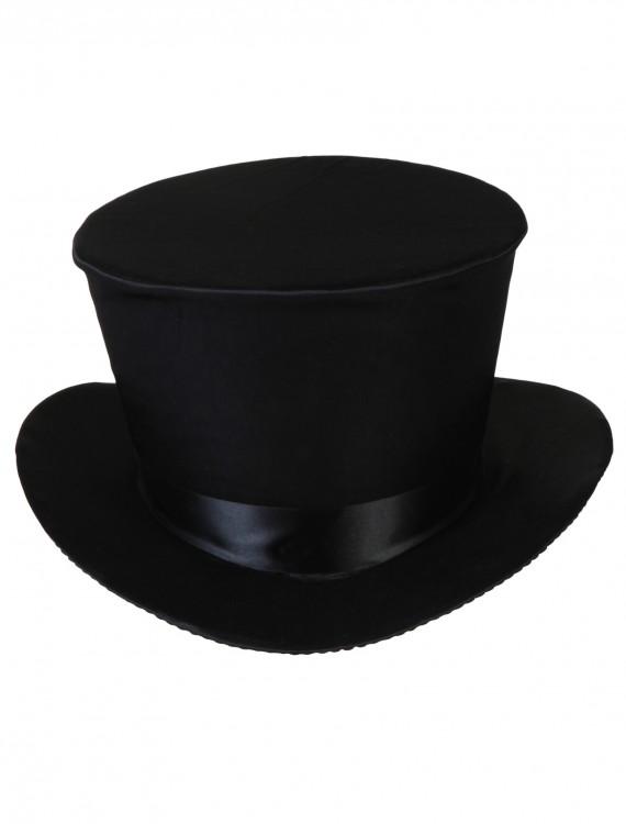 Black Oz Top Hat, halloween costume (Black Oz Top Hat)