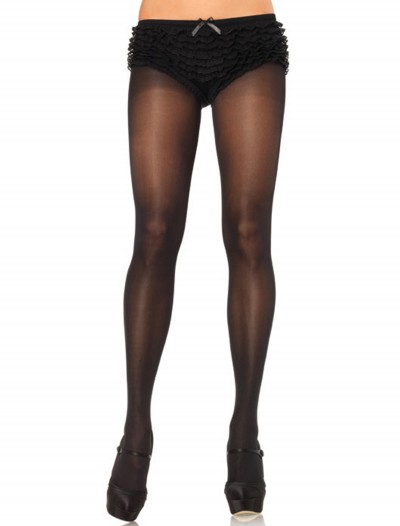 Black Pantyhose, halloween costume (Black Pantyhose)