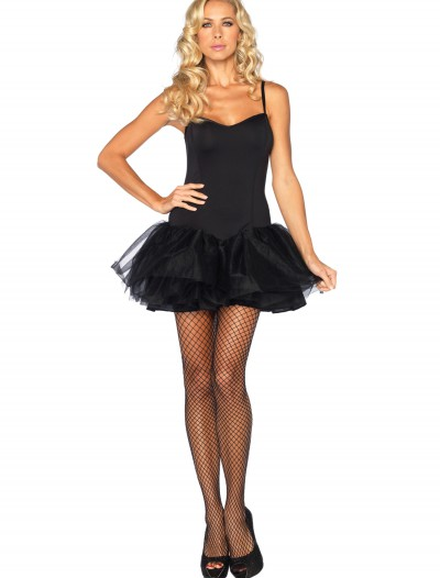 Black Tutu Dress, halloween costume (Black Tutu Dress)