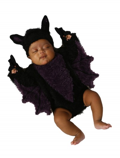 Blaine the Bat Infant Costume, halloween costume (Blaine the Bat Infant Costume)