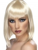 Blonde Glam Wig, halloween costume (Blonde Glam Wig)