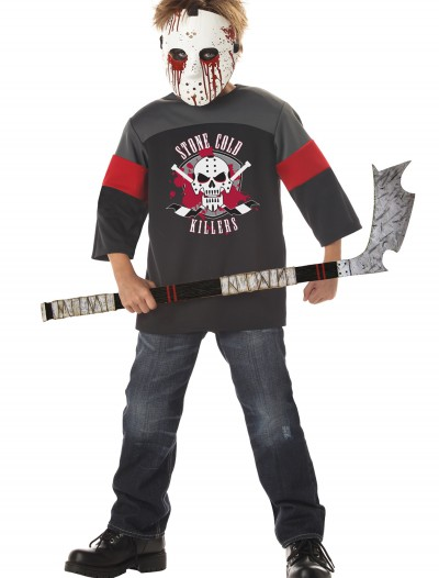 Blood Sport Child Costume, halloween costume (Blood Sport Child Costume)