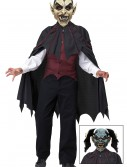 Blood Thirsty Vampire Costume, halloween costume (Blood Thirsty Vampire Costume)