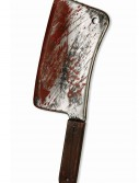 Bloody Cleaver, halloween costume (Bloody Cleaver)