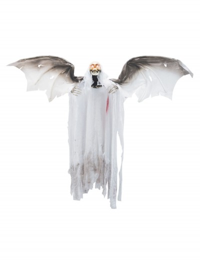 Bloody Flying Winged Reaper, halloween costume (Bloody Flying Winged Reaper)