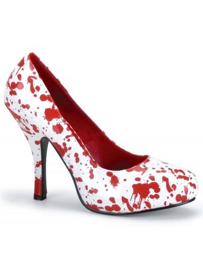 Bloody High Heels, halloween costume (Bloody High Heels)