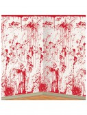 Bloody Wall Backdrop, halloween costume (Bloody Wall Backdrop)